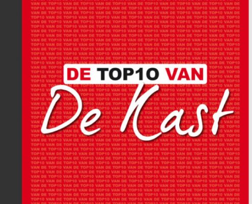 De-Kast-Discografie-de-top-10-van-de-kast-2011