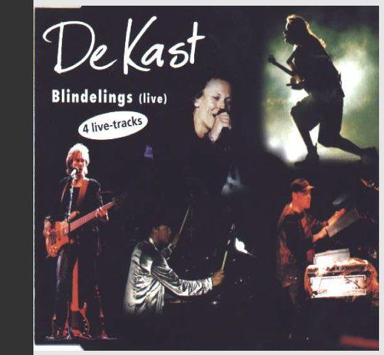 de-Kast-Discografie-Blindelings