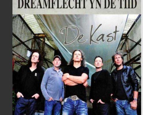 de-Kast-Discografie-Dreamflecht-yn-de-tiid