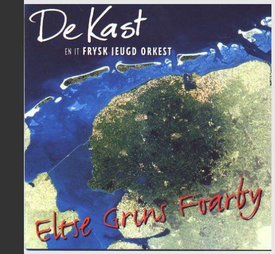 de-Kast-Discografie-Eltse-grins-foarby