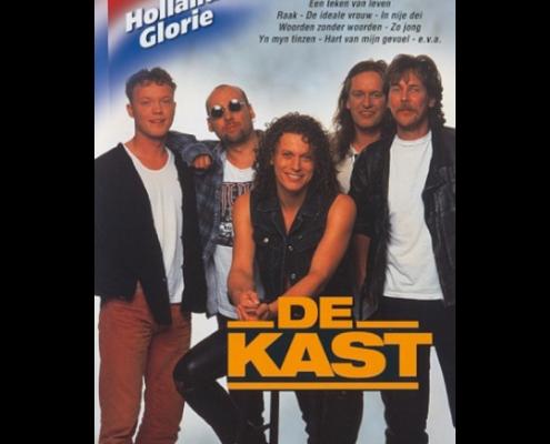 de-Kast-Discografie-Hollands-glorie