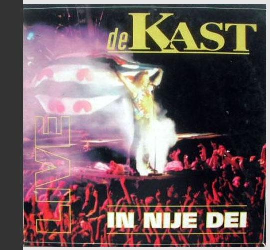 de-Kast-Discografie-In-nije-dei