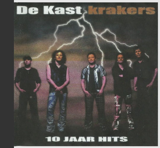 de-Kast-Discografie-Kastkrakers