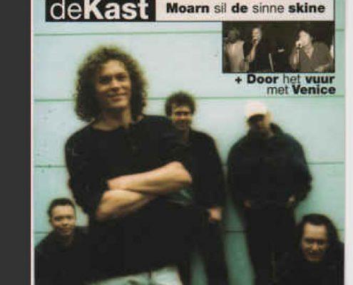de-Kast-Discografie-Moarn-sil-de-sinne-skine