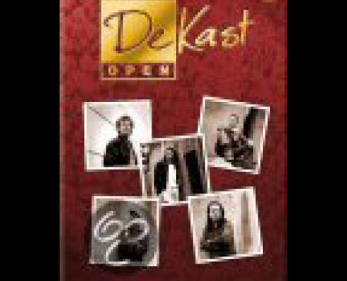 de-Kast-Discografie-Open