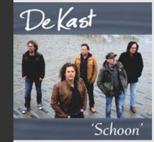de-Kast-Discografie-Schoon-2013