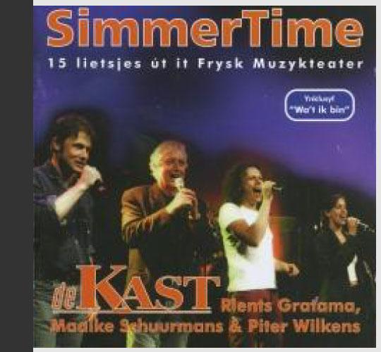 de-Kast-Discografie-Simmertime
