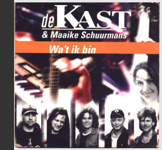 de-Kast-Discografie-de-Kast-en-Maaike-Schuurmans-Wat-ik-bin
