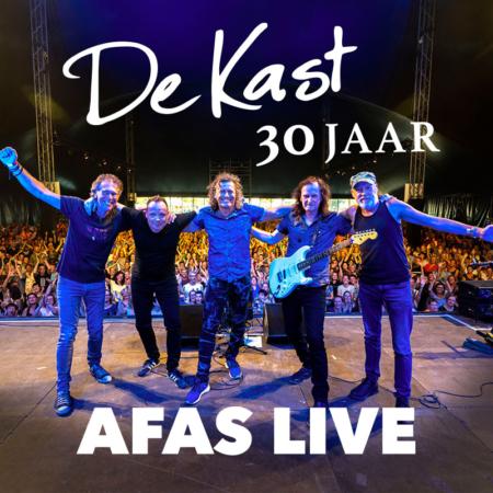 Cover-dubbelcd- De Kast AFAS live 2019