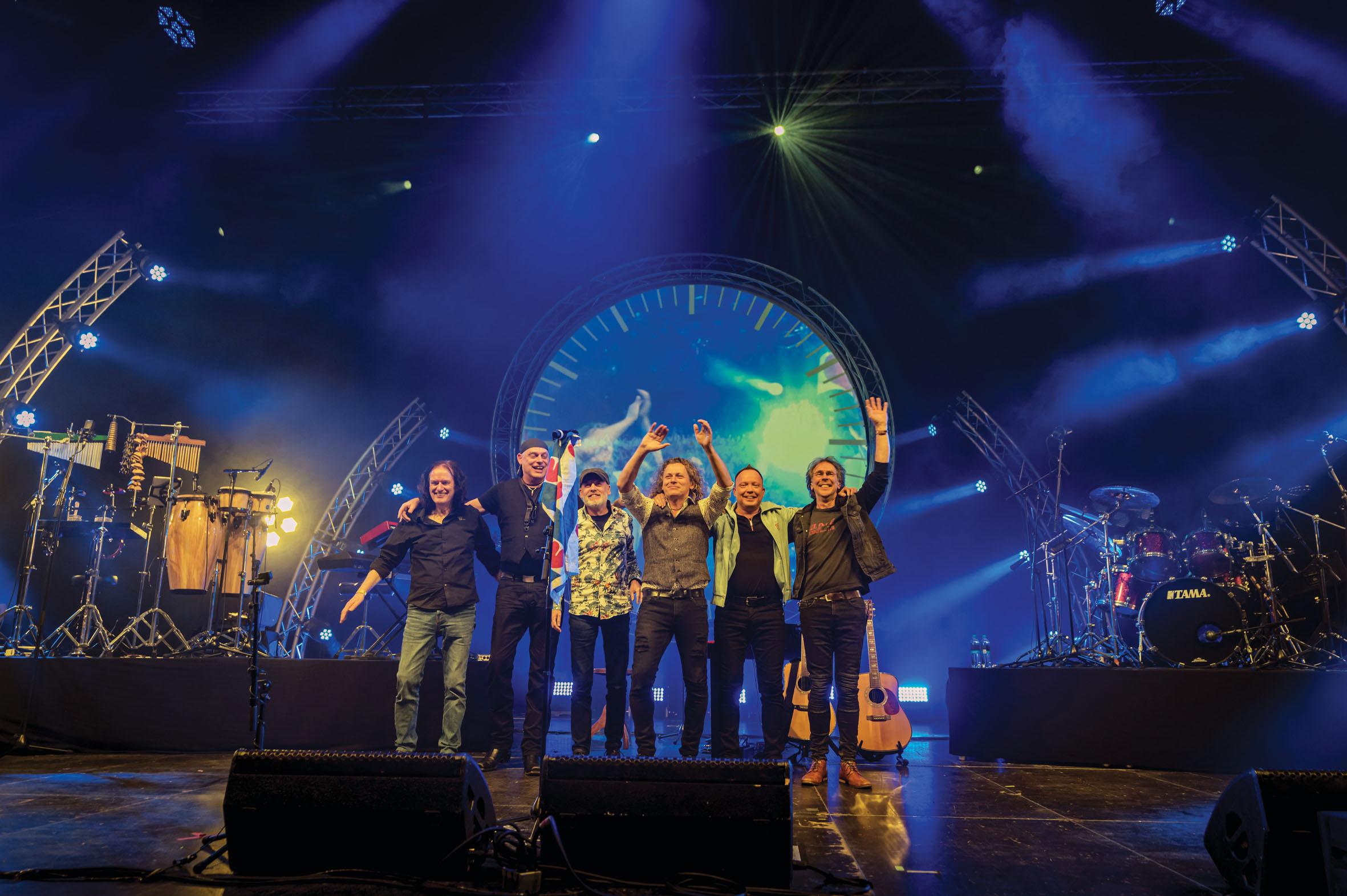 De Kast 30 jaar - Afas Live 2019